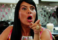 renee graziano cancer