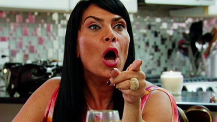 renee graziano big brother