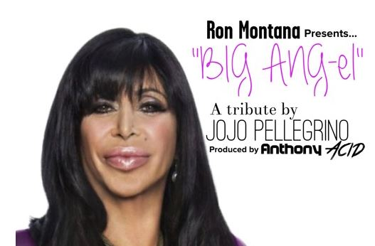 big ang tribute song