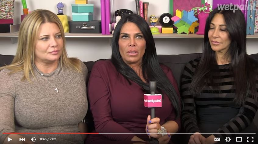 big ang inspired spin off