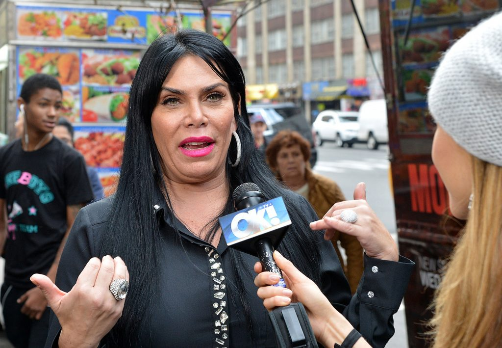 renee graziano enter celebrity big brother 2