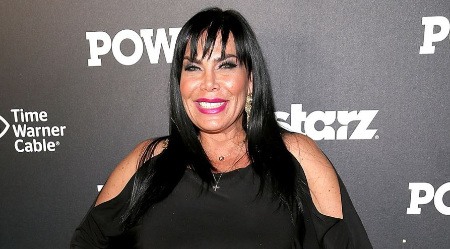 renee graziano enter celebrity big brother