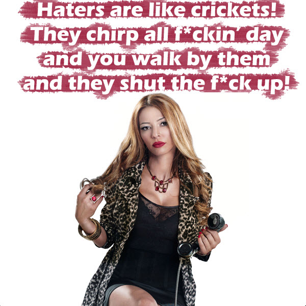 Collection Of Drita D'Avanzo Quotes - Page 2 of 6 - Watch