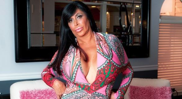big ang eulogy