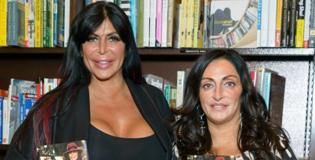 big ang family not speaking