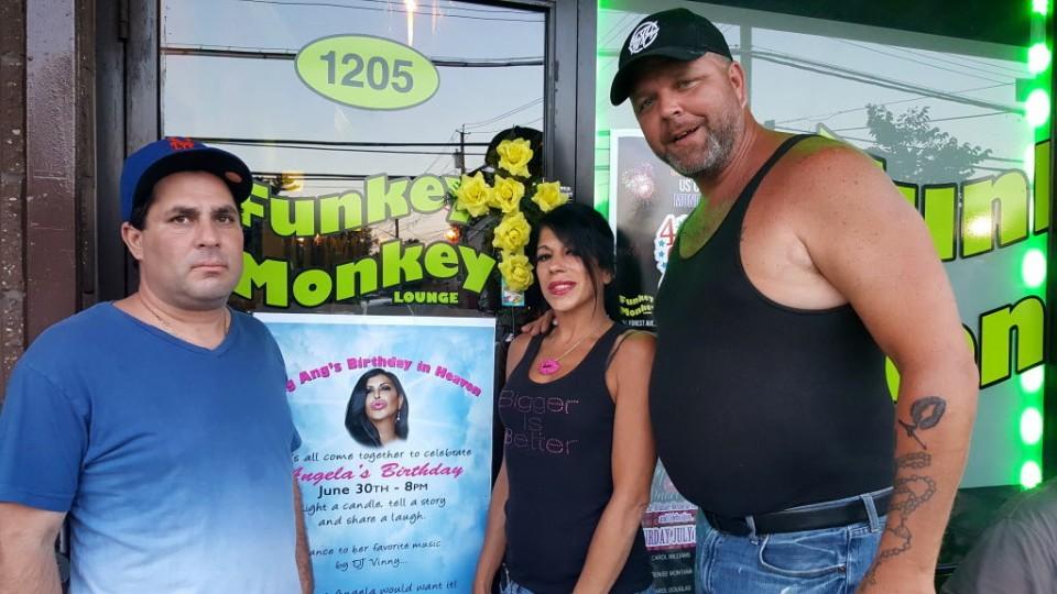 big ang 56 funky monkey